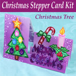 stepper card kits