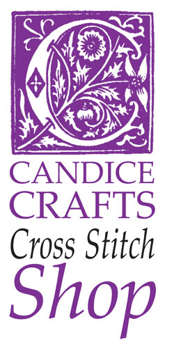 cross stitch shop ID